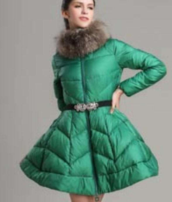 куртки женские зимние фото 2016