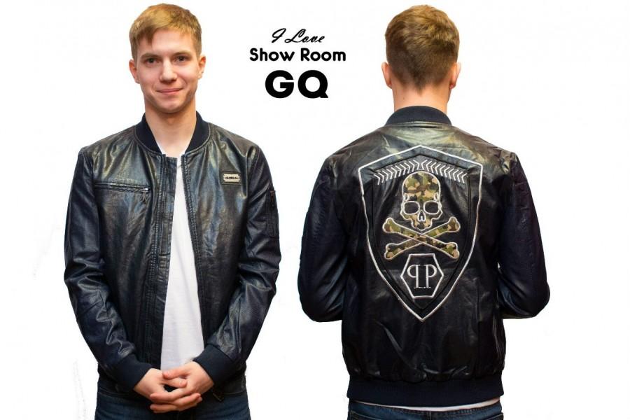 Купить Черную Куртку