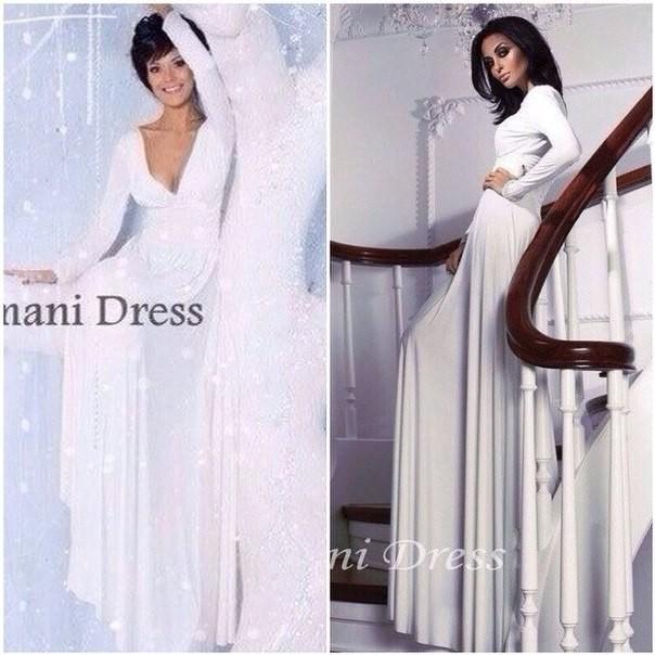 Платье для мамы невесты - Вечерние платья
