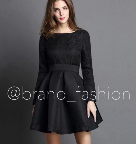 Где купить платье с пышной юбкой
