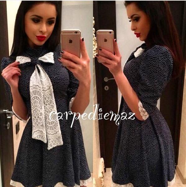 Экстравагантное платье купить