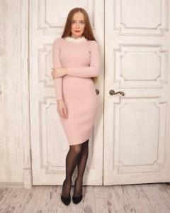 купить вязаные платья на сайте Vbutike по лучшей цене