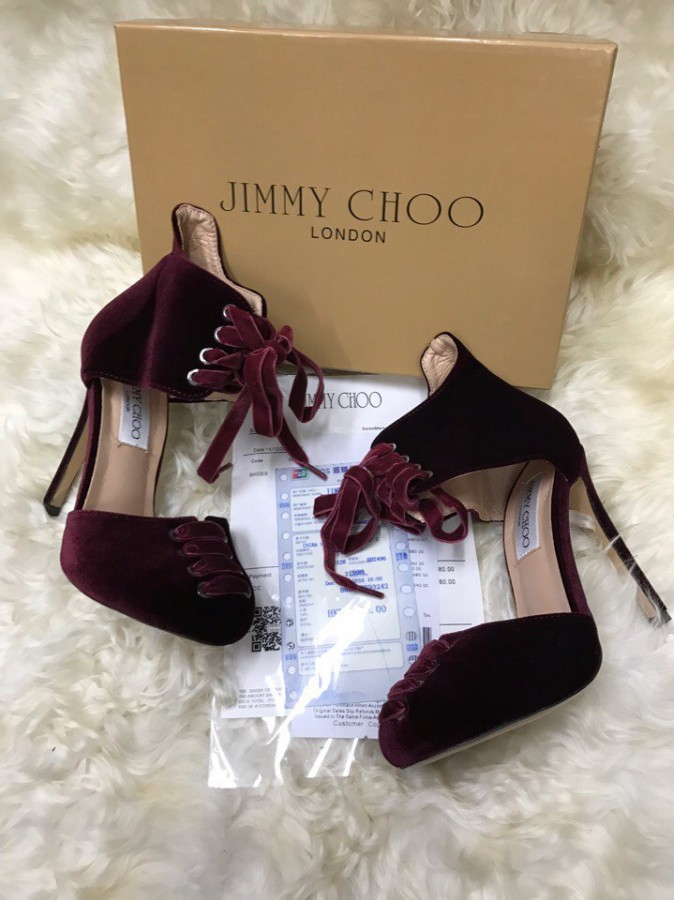 Jimmy Choo туфли